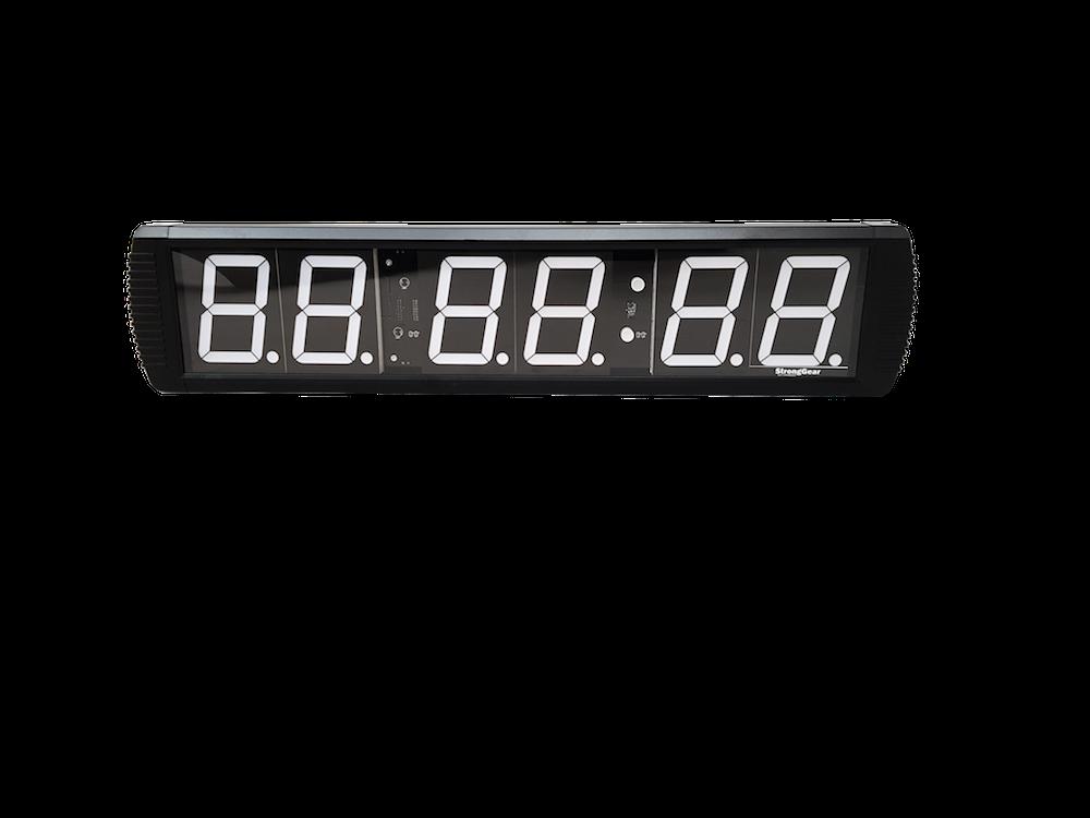 Gym timer - LED