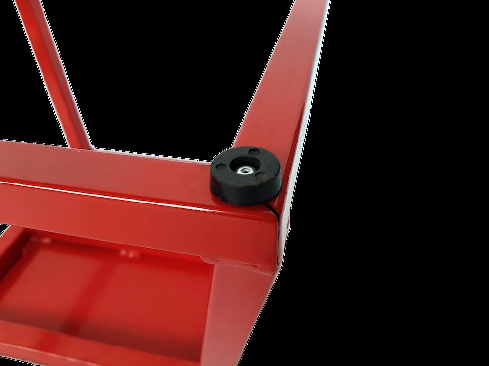 Plyoboxy set - nožky