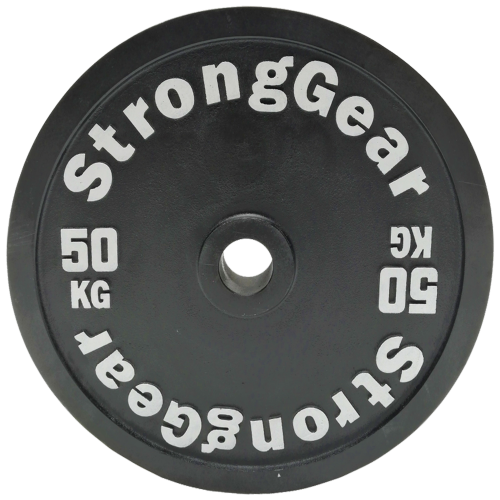 Competitive steel plates: 50 kg