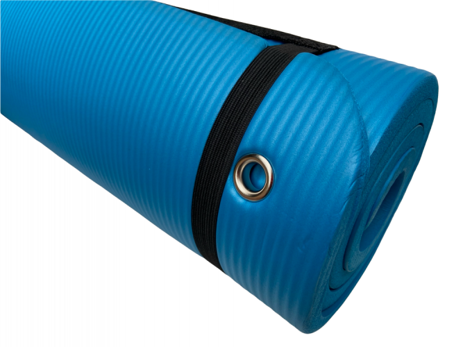 Fitness Mat - Thickness: 15 mm