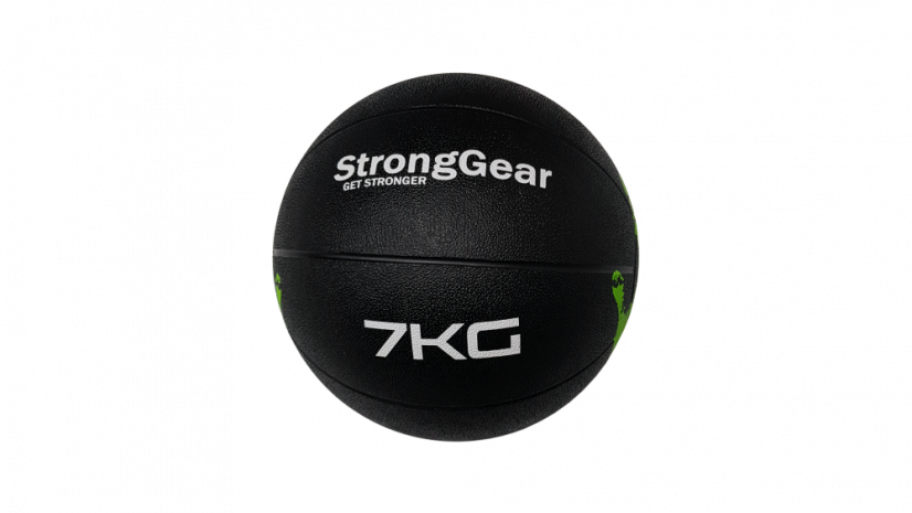 Medicine balls - Weight: 7 kg