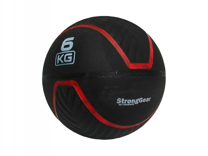 Soft Bumper ball - Weight: 12 kg