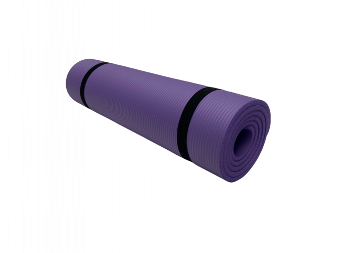 Fitness Mat - Thickness: 10 mm