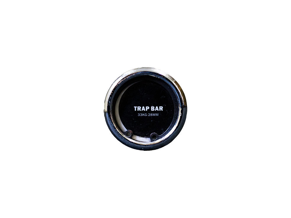 Hex trap bar