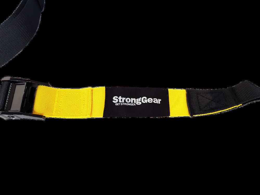 StrongX - snadné a rychlé uchycení