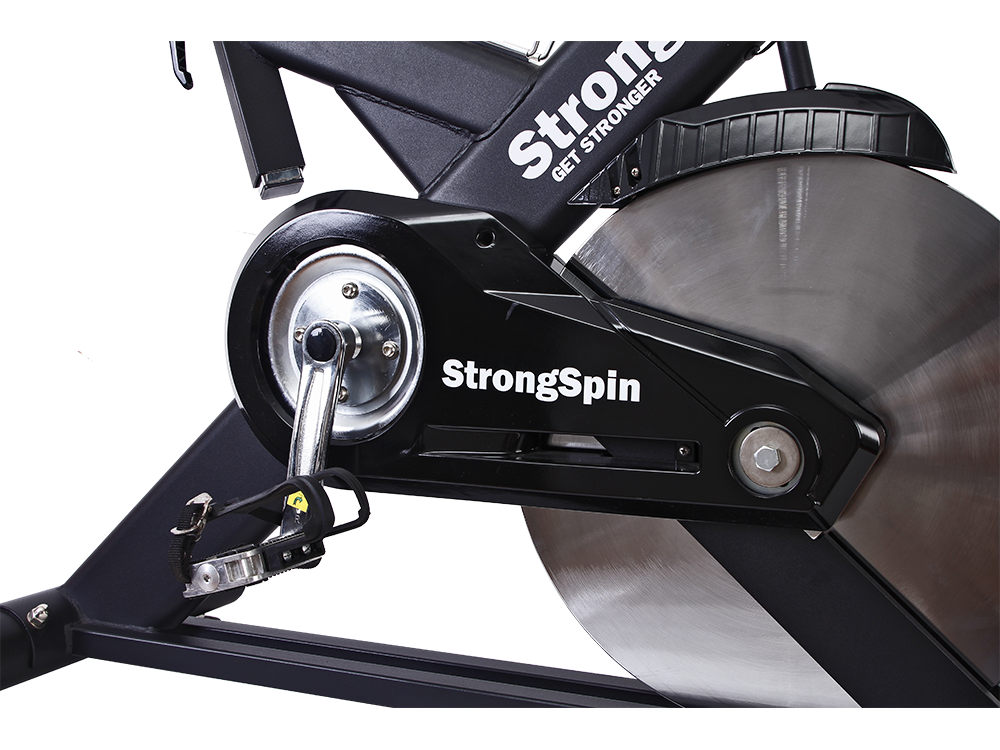 StrongSpin