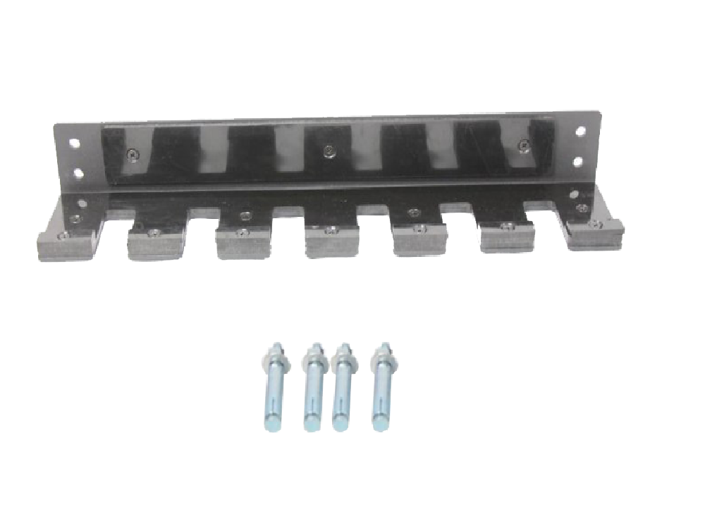 Vertical bar hanger - komplet