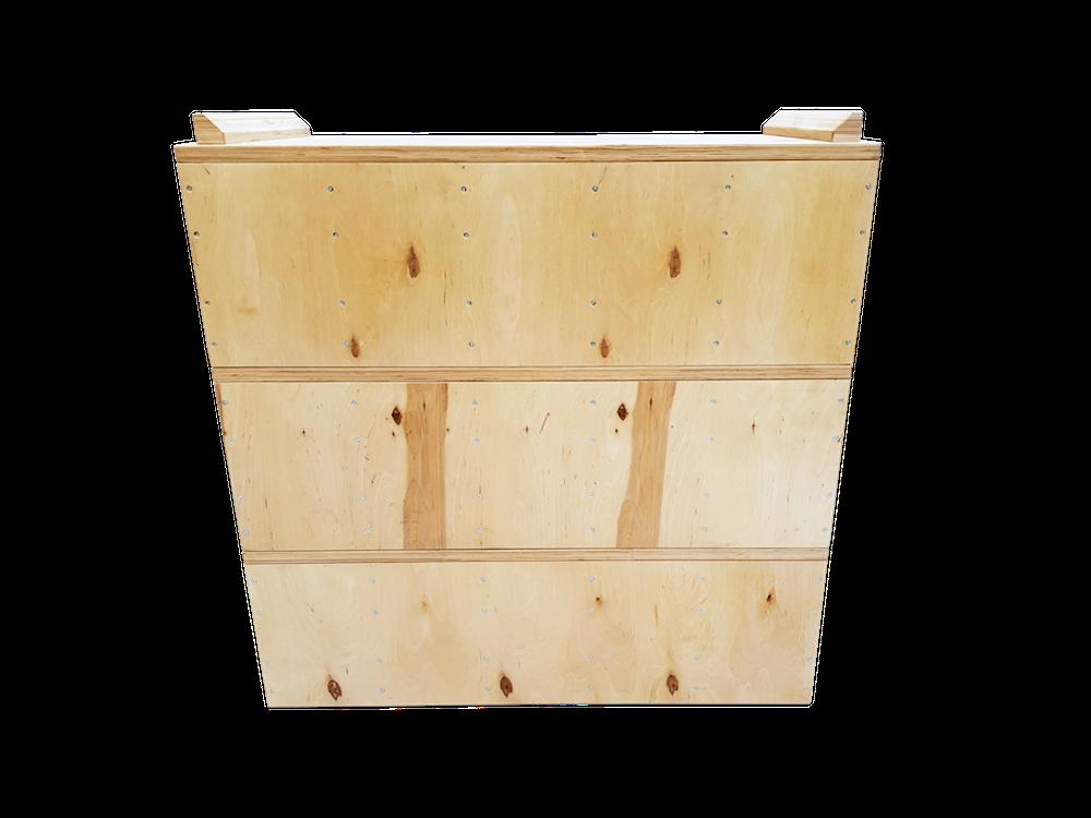Jerk box - snadno kombinovatelné bedny