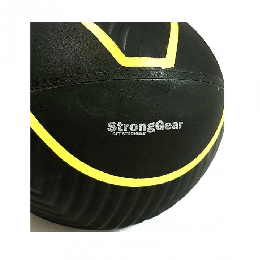 Bumper ball