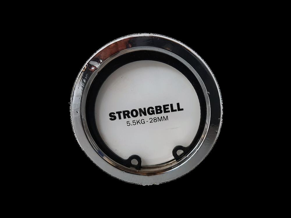 Strongbell - čepičky